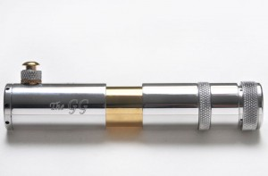 One of the original telescopic mods - The Golden Greek