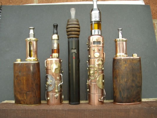 Batteries (PV's)   Vaping Fuel