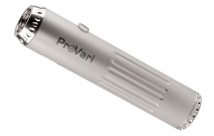 One of the first variable voltage APV's - The Provari