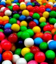colorful-gum-balls