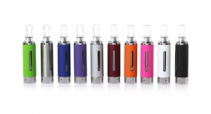 Vaping Fuel - eVod Tank Systems