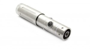 One of our favorite Telescopic VV APV's - The iTaste SVD
